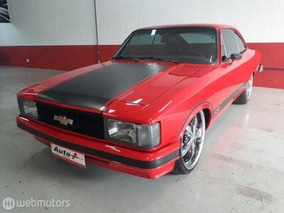Chevrolet/gm Opala 2.5 Diplomata 8v Alcool 2p Manual 1985