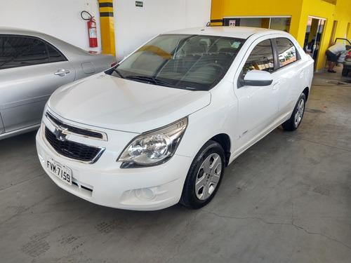 Chevrolet Cobalt Lt 1.8 Automatico 2015