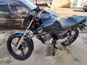 Honda Cg160fan Esdi Flexon