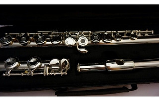 Flauta Traversa Maybach Llaves Cerradas
