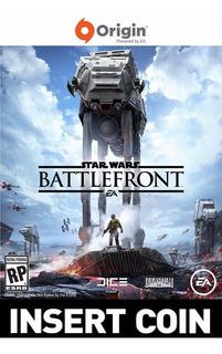 Star Wars Battlefront || Origin || Pc || Original || Digital