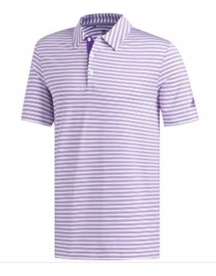 Playera Polo adidas Golf (talla M) 100% Original Akw Clima L