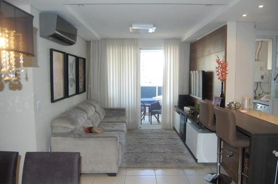 Apartamento Em Campinas, São José/sc De 135m² 3 Quartos À Venda Por R$ 640.000,00 - Ap176285