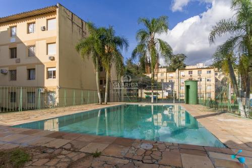 Imagem 1 de 17 de Apartamento Para Aluguel, 2 Quartos, 1 Vaga, Alto Petropolis - Porto Alegre/rs - 6638