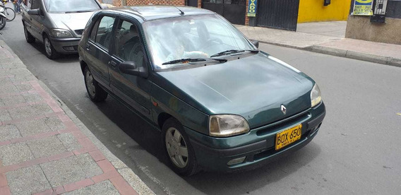Renault Clio Rt 1999