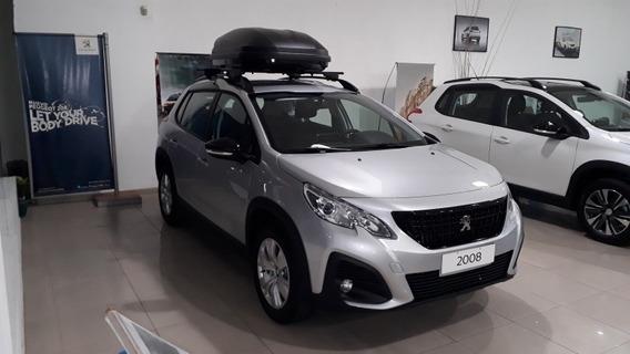 Peugeot 2008 1.6 Allure Am20