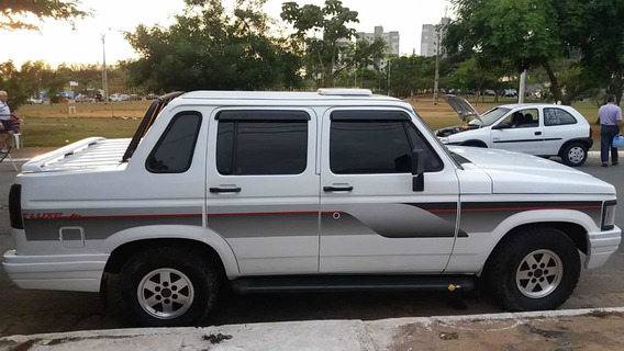 Chevrolet D-20 94 95