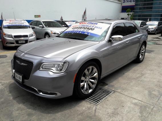 Chrysler 300 Suc Patriotismo