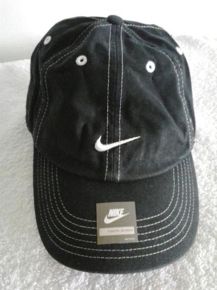 Gorra Nike Oríginal Color Negro.