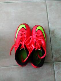 Zapatos Nike Id Talla 12 30 Cm Zapatos Deportivos Rojo en