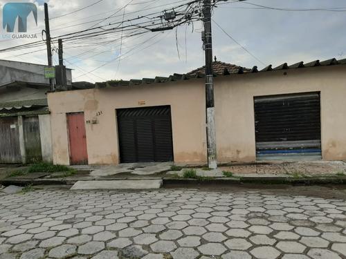 Terreno A Venda No Bairro Jardim Boa Esperança (vicente De - 875-1