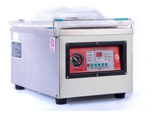 Maquina Empacadora Vacío Msa300 Selladora Alimentos