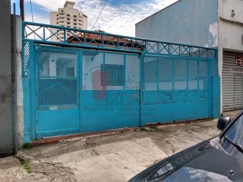 Imagem 1 de 15 de Sobrado Comercial - Mooca - Ref: 9533 - L-9533