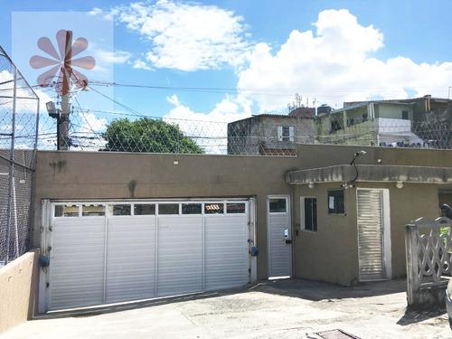 Imagem 1 de 15 de Casa Sobrado Condomínio Em Itaquera  -  São Paulo - 5490