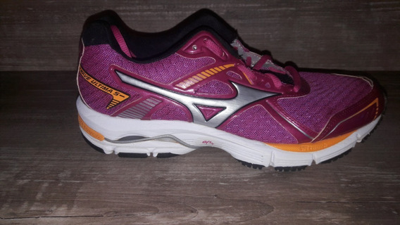 Tênis Mizuno Wave 5 Original