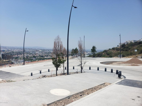 Terreno En Venta En Loma Dorada, Queretaro, Rah-mx-21-35