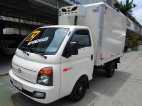 Hyundai Hr 2.5 Refrigerado