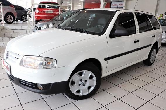 Volkswagen Parati 1.6 City *promoção*