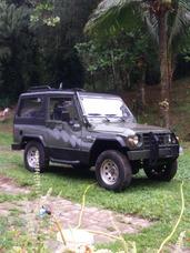 Jeep Jpx Montez 95 Turbo