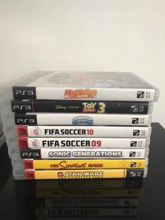 Juegos De Playstation 3 Y De Xbox360