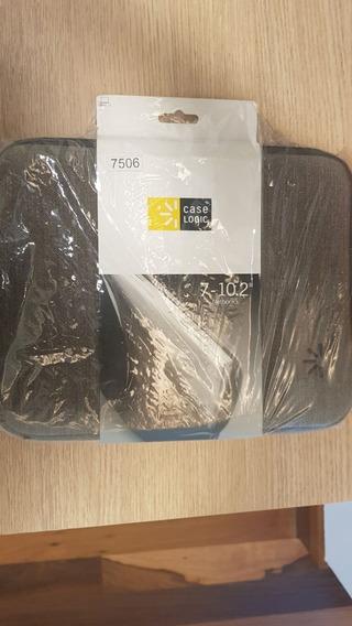 Case Logic Capa Peotetora Pasta Para Notebook 25,9 Cm (10.2)