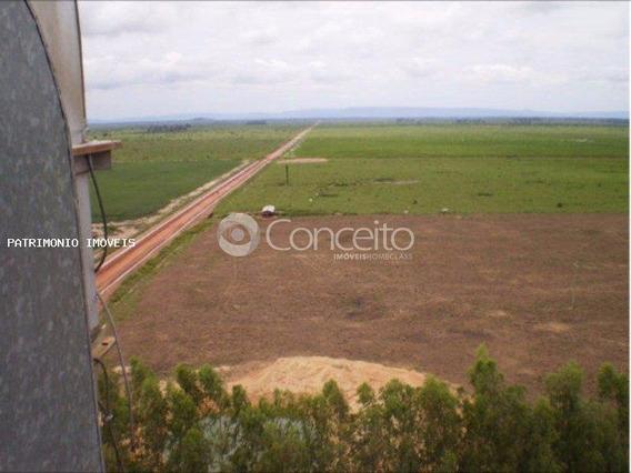 Fazenda Para Venda, Fica Localizada À 50 Km Da Cidade. ..mesma Distância Da Br 174 E 364 Brs Que Liga Cuiabá Mt À Porto Velho Rondônia - 7832