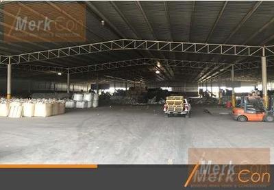 Bodega Renta 2,300 M2 Periferico Y Carretera Nogales, Zapopan Jalisco