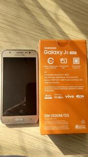 Celular Samsung J5 Duos (baixooooou!)