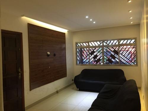 Casa A Venda Em São Paulo - 21931