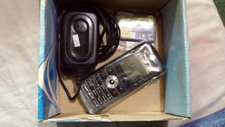Celular Motorola W218 Da Vivo - Novo Na Caixa Nunca Usado