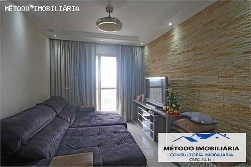 Imagem 1 de 15 de Apartamento Para Venda Em São Paulo, Vila Leopoldina, 3 Dormitórios, 1 Suíte, 2 Banheiros, 2 Vagas - 12978_1-2006905
