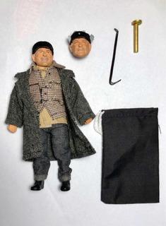 Figura Harry Lime (joe Pesci) Mi Pobre Angelito Neca 16 Cm