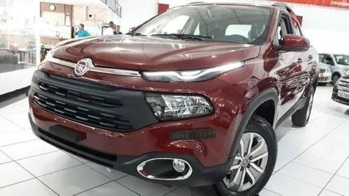 Fiat Toro Freedom - Volcano 0km Financiacion 100%  E-