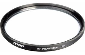 Filtro Original Tiffen Uv Protector 82mm