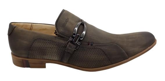Sapato Masculino Ferracini 33201203 - Rainha Calçados