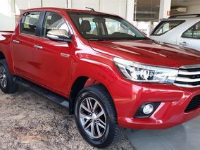 Toyota Hilux 2.8 Srx 4x4 Automatica. Amplia Financiación!!!
