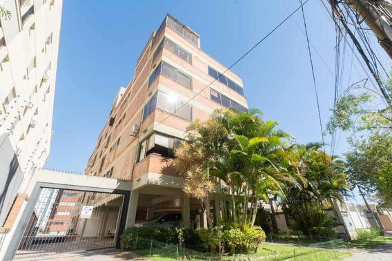 Apartamento 3 Dorm. C/ Suite E Garagem, No Tristeza. - Ap3366