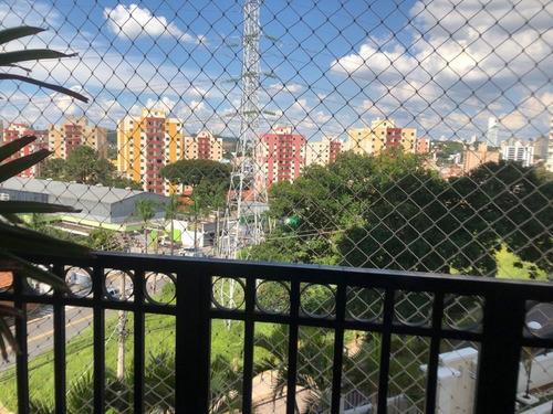 Imagem 1 de 13 de Oportunidade !!!   Apartamento, Venda, Residencial Vila Bela, Vila Vioto, Jundiaí - Ap02287 - 69538433