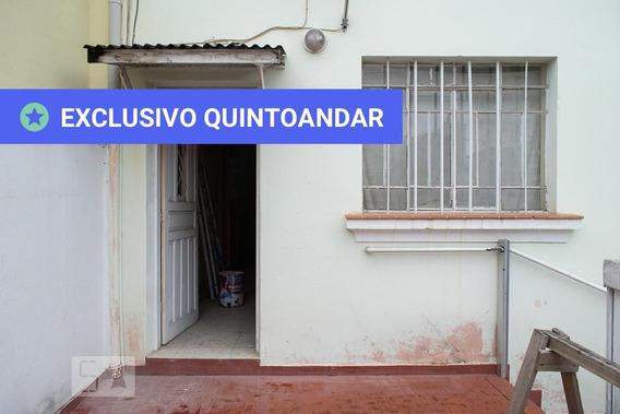 Casa Com 2 Dormitórios E 1 Garagem - Id: 892964746 - 264746
