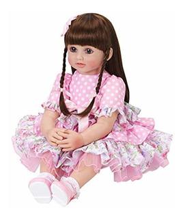 Hermosas Muñecas Reborn Para Niñas Pequeñas Melinda ...
