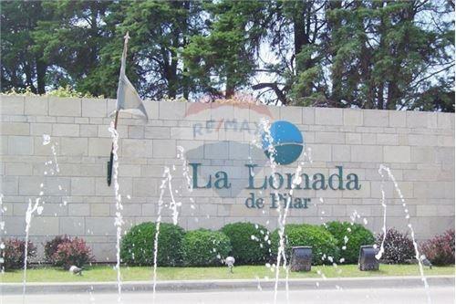Lote Interno Barrio La Lomada