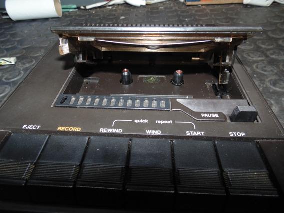 Tape Dek Do 3em1 Philips Mod Ah902 Em Perfeito Estado
