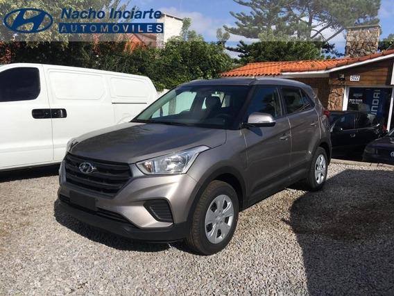 Hyundai Creta Sport 1.6 Caja De 6ta 1.6 2020 0km