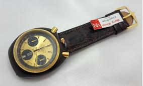 Relógio Masculino Citizen Chifrudinho Automático Original