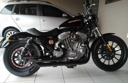 Harley Davidson Iron 883xl Low