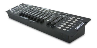 Consola Dmx Navigator 512 Canales Efectos Dj. Mar Del Plata