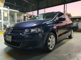 Volkswagen Vento 1.6 Highline At 2015