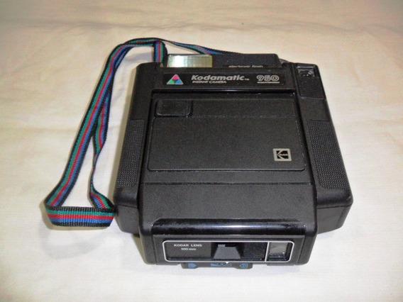 Câmera Instantânea Polaroid Kodamatic 950 Kodak