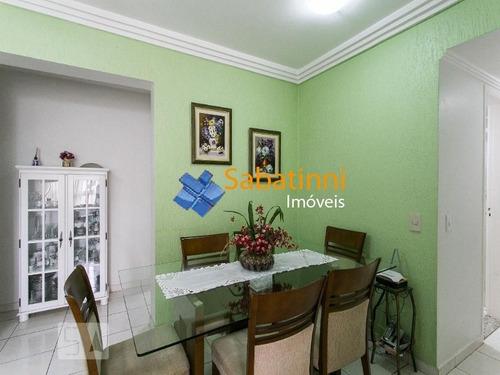 Apartamento A Venda Em Sp Tatuapé - Ap02569 - 68320810