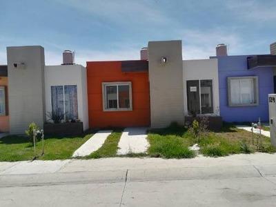 Casa Sola En Renta Los Amores De Don Juan